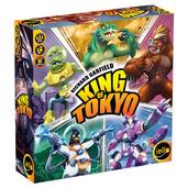 King of Tokyo: 2016 Version