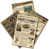 HoN - Gazette #2