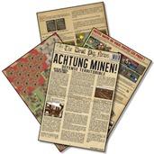 HoN - Gazette #1
