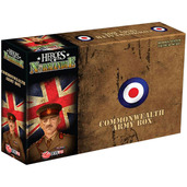 HoN - Army Box UK