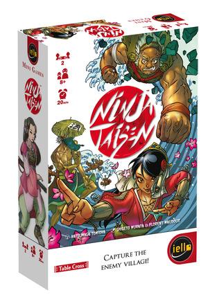 Ninja Taisen picture