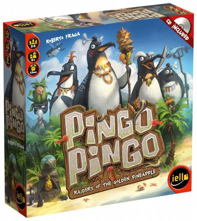 Pingo Pingo picture