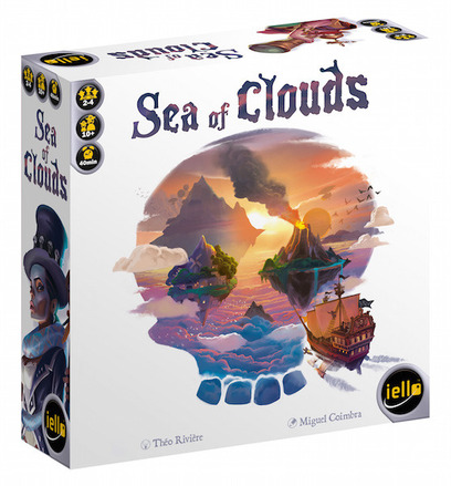 Sea of Clouds picture