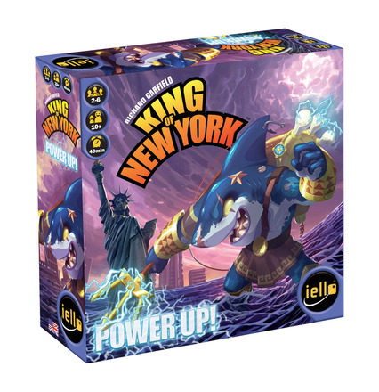 King of New York: Power Up! picture
