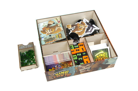 King of Tokyo Organizer picture
