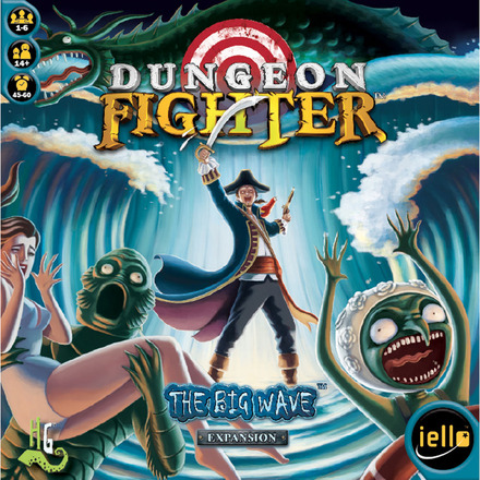 Dungeon Fighter: The Big Wave picture
