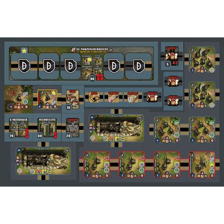 HoN - GE Reinforcements 21st PZ picture