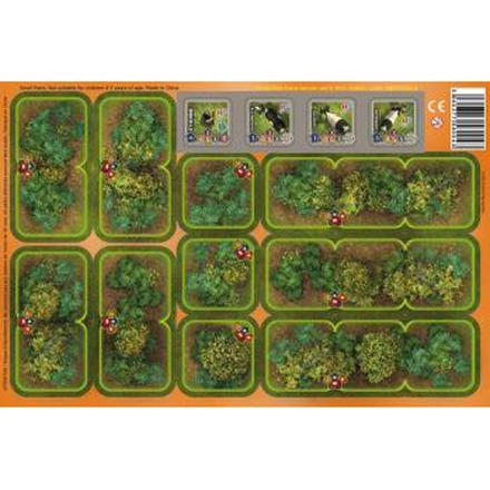 HoN - Extra Terrain Set 2 (Bocage & Cows) picture
