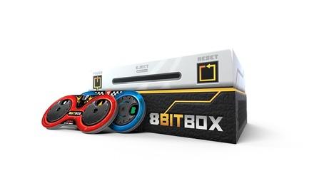 8Bit Box picture