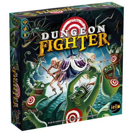 Dungeon Fighter picture