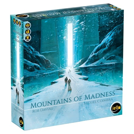 Mountains of Madness picture