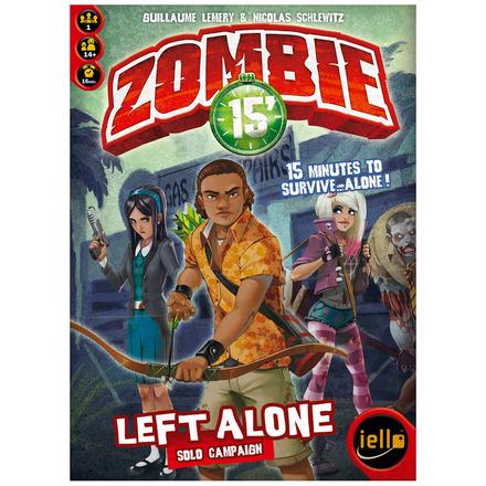 Zombie 15' - Solo Campaign picture