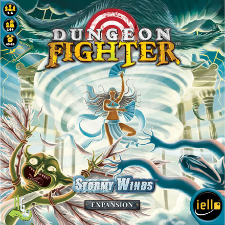 Dungeon Fighter: Stormy Winds picture
