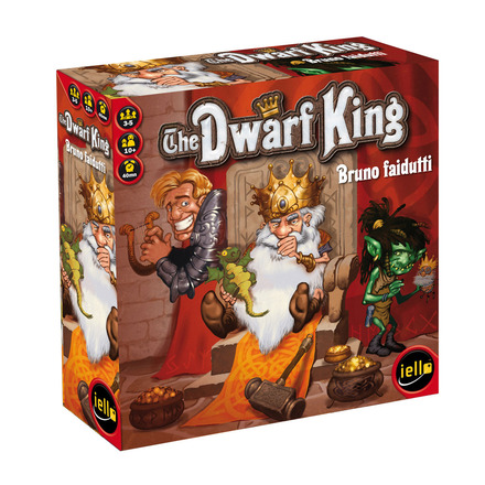 The Dwarf King picture