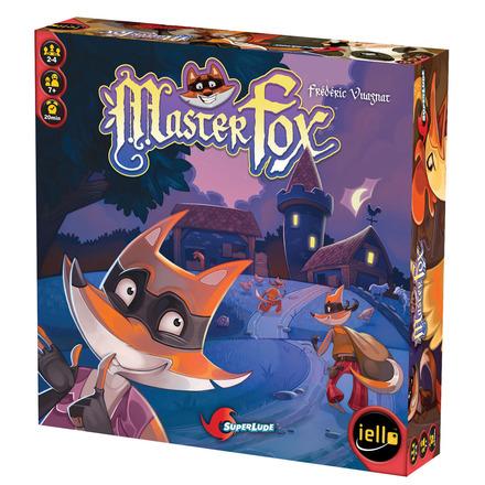 Master Fox picture