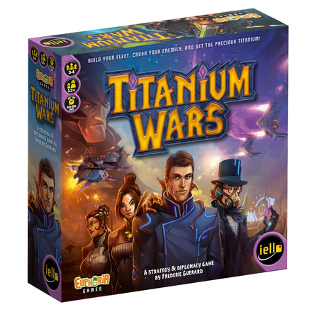Titanium Wars picture