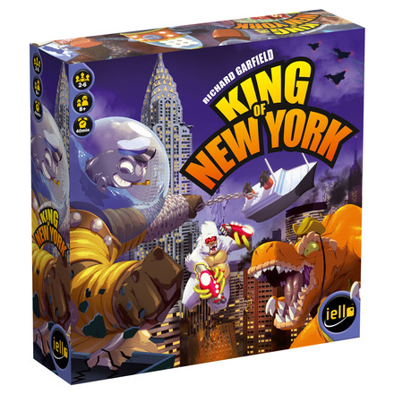 King of New York picture