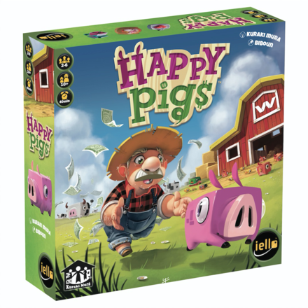 Happy Pigs picture
