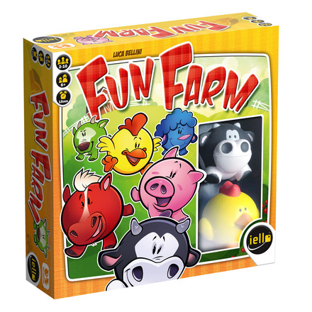 Fun Farm picture