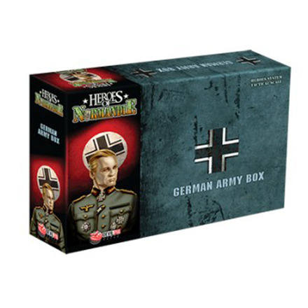 HoN - Army Box GE