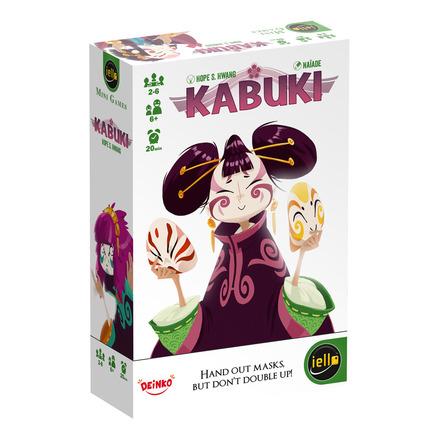 Kabuki picture