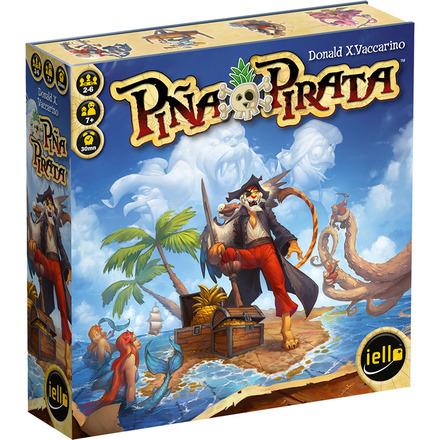 Pina Pirata picture