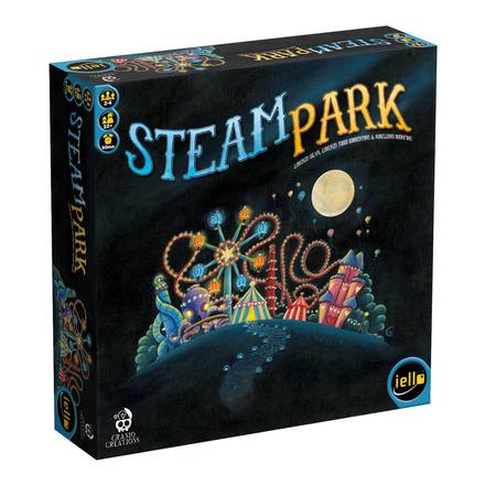 Steam Park picture