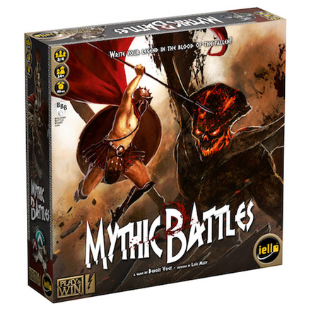 Mythic Battles picture