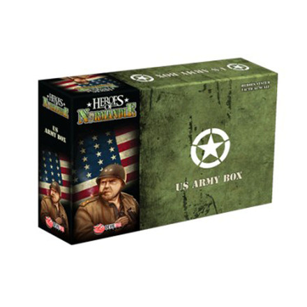 HoN - Army Box US picture