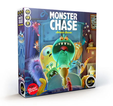 Monster Chase picture