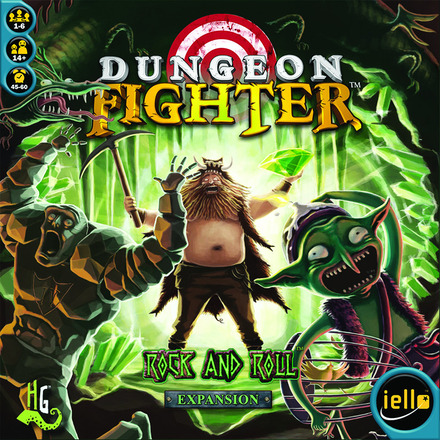 Dungeon Fighter: Rock and Roll picture