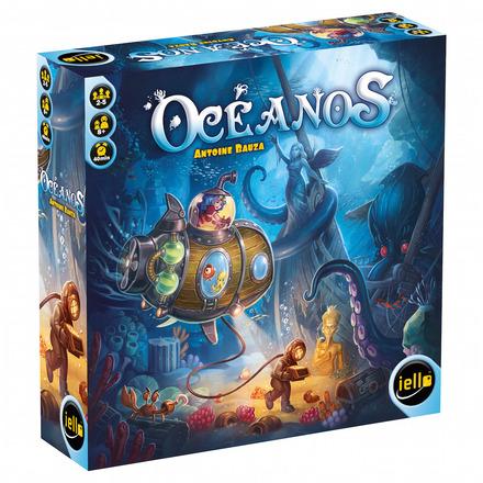 Oceanos picture