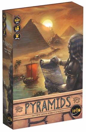 Pyramids picture