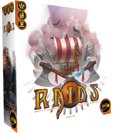 Raids picture