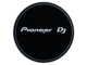 PIONEER DJ TURNTABLE SLIPMAT (BLACK)
