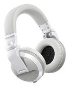 HDJ-X5BT-W (WHITE) Over-ear DJ headphones with Bluetooth® wireless technology