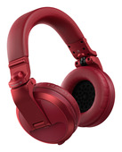 HDJ-X5BT-R (RED) Over-ear DJ headphones with Bluetooth® wireless technology