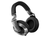 HDJ-2000MK2-S FLAGSHIP PROFESSIONAL DJ HEADPHONES (SILVER)