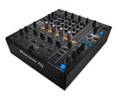 REFURBISHED DJM-750MK2 4-CHANNEL MIXER WITH CLUB DNA BLACK
