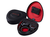 HDJ-HC01 DJ HEADPHONE CASE FOR HDJ-2000/HDJ-1500