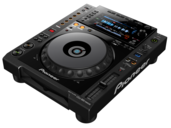 CDJ-900NXS PROFESSIONAL MULTI PLAYER