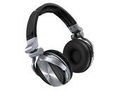 HDJ-1500-S PROFESSIONAL DJ HEADPHONES (SILVER)