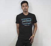 PIONEER DJ WAVEFORM MENS T-SHIRT (XXL)