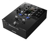 DJM-S3 PROFESSIONAL 2-CHANNEL DJ MIXER FOR SERATO DJ