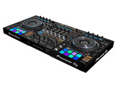 DDJ-RZ PROFESSIONAL 4-CHANNEL CONTROLLER FOR REKORDBOX DJ