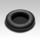 HC-EP0101 REPLACEMENT LEATHER EAR PADS FOR HDJ-2000MK2
