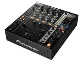 DJM-750-K PERFORMANCE DJ MIXER (BLACK)