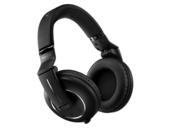 HDJ-2000MK2-K FLAGSHIP PROFESSIONAL DJ HEADPHONES (BLACK)
