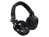 HDJ-1500-K PROFESSIONAL DJ HEADPHONES (BLACK)
