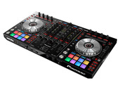DDJ-SX2 PERFORMANCE DJ CONTROLLER FOR SERATO DJ
